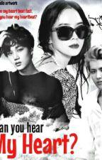 Can you hear my heart? by waniwawa01