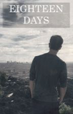 18 Days ➳ Riley McDonough/ Before You Exit Fanfic by cheetobes