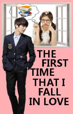 The First Time That I Fall In Love by chinitaxme