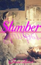 Slumber (A Modern Version of Sleeping Beauty) by JessicaRoberts32