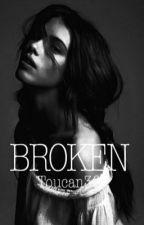 Broken  by toucan30