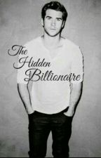 THE HIDDEN BILLIONAIRE by alixhaman