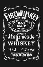 Firewhiskey by angstymuggle