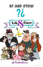 ?¿ - Ask and Dare GF and OTGW Cast! (Ask and Dare book) by jihankookie