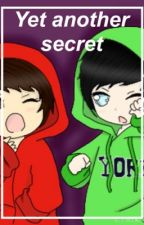 Yet another secret // book 2 by MeowMikey