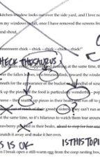 English essays by dadaph1999
