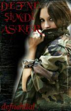 Defne Şimdi Asker by Hulya_T
