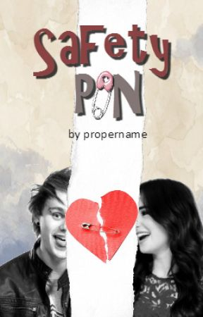 Safety Pin by propername
