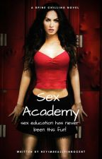 Sex academy by HeyImStillInnocent