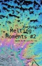 Melting moments #2 by lardyda123