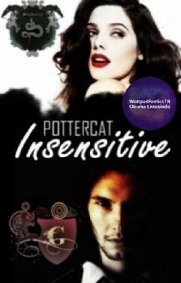 Insensitive (Sirius Black Fanfiction)