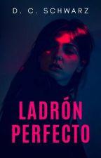El Ladrón Perfecto (Gerard Way Y Tú) by AbyssSchwarz
