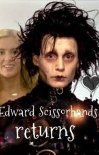 Edward Scissorhands returns by MrsDepp246