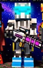 Pixel Gun 3D a gamers adventure by Herobrynr