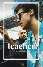 teacher /h.s. cz/ by gallovaaa