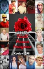 Niall Horan Imagines by KeeToMyHeart