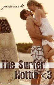 The Surfer Hottie<3 by jackieeM