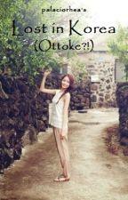 Lost in Korea (Ottoke?!) by palaciorhea