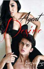 Agent Desire by fanxielyn