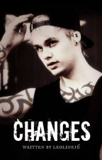 Changes (Michael Clifford) by Leoline16