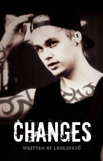 Changes (Michael Clifford)
