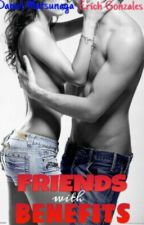 Friends With Benefits by thepinkdiary