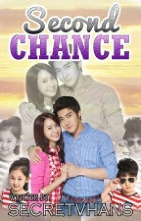 Second Chance by secretvhans