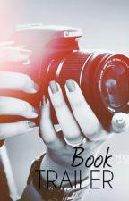 Book Trailers {Abierto} by _NightmareCatcher_