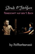 Blondi & Fischface by Potterheroes