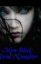 Mira Black: Sirius's daughter by lovelyheart49