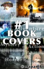 #1 Book Covers by elepaniko