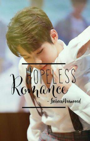 Hopeless Romance [Seventeen ft. Exo] by mengujeon