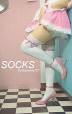 Socks||Muke by AshtonIrwin221