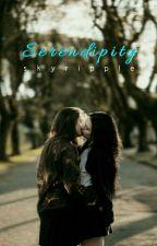 Serendipity by skyripple