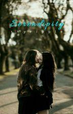 Serendipity by skyripple