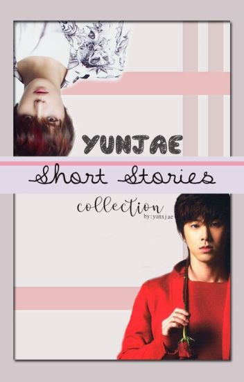 Short Story Collections (Boy x Boy)