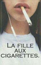 La fille aux cigarettes.↬C.D by Mash_Grier
