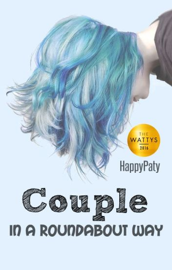 Couple in a roundabout way