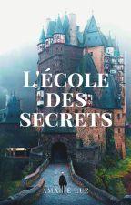 L'école des Secrets. by Ecrivainedunjour