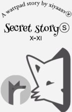 Secret story by viaanii