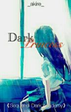 Dark Princess by _akire_