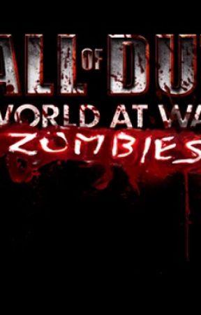 Call Of Duty Nazi Zombies Quick Revive Wattpad