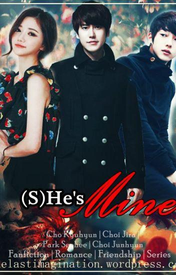 (S)He's Mine