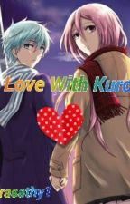 My love with kuroko by hhyeso
