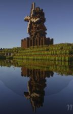 Minecraft: Uma Nova Vida by SomenteMaisUmaGeek