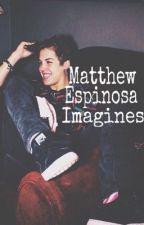 M.E Imagines by DruggieMatthew