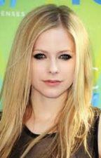 Wish You Were Here - Avril Lavigne by callmeAVRIL