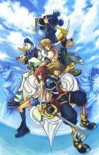 The Nobody (Kingdom Hearts II Poem) by ImaBooGhost