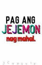 Pag ang Jejemon nagmahal. (Short story) by DeadlyQueenJ