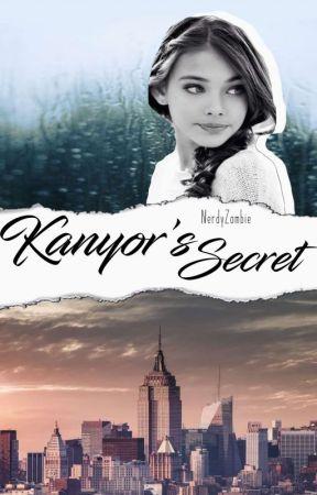Kanyor's Secret by NerdyZombie